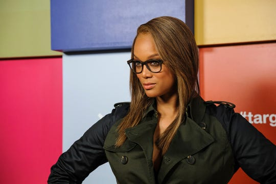 "Tyra Banks will be the new host of ""Dancing With the Stars."""