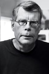 Writer Stephen King.