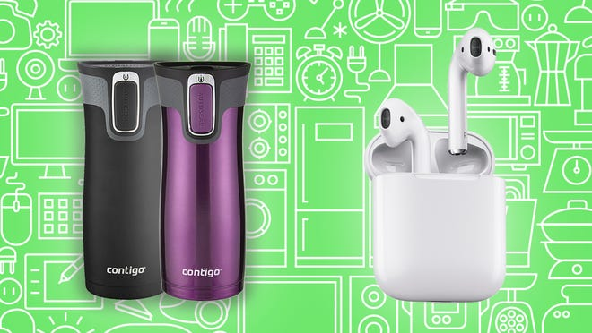 Save on the hottest tech and home goods on Amazon this Friday.