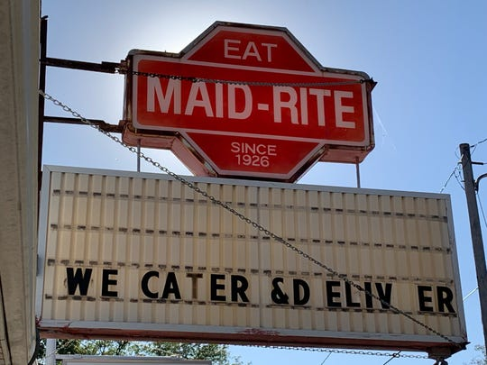 Of the 32 Maid-Rite locations still in business, 22 of them are in Iowa. Of those 22, two are in Cedar Rapids