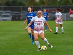 Amanda Visco anchoring Rutgers soccer team with big expectations