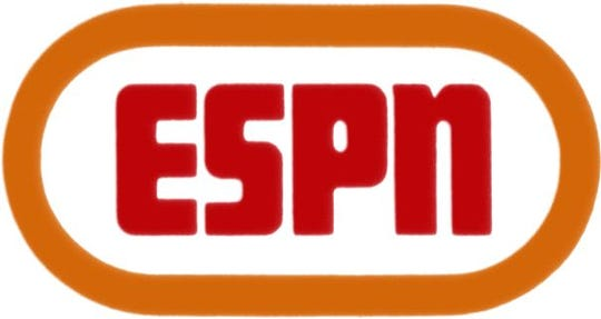 ESPN original logo