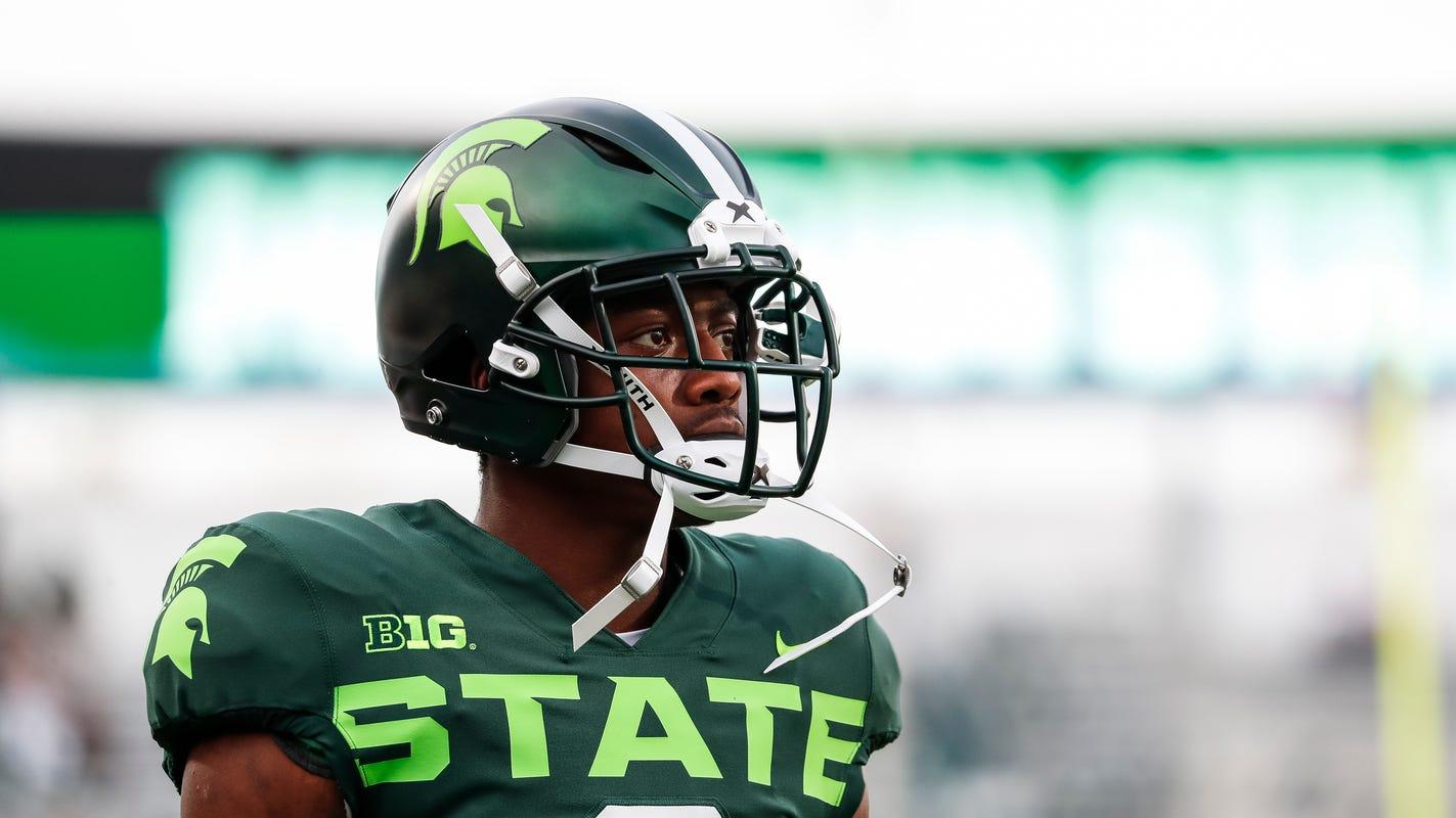 Michigan State football roster update: Punter leaves; Julian Barnett listed at CB