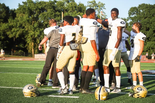 Greer gets a chance to reboot its season on Friday when it opens region play against Greenville.