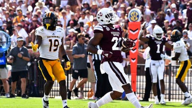 Mississippi State Bulldogs   Sports   The Clarion-Ledger