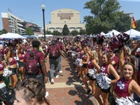 Double-digit Dogs: Breaking down the betting line in LSU vs Mississippi State