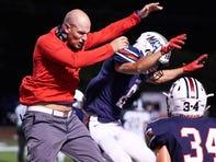 Mississippi high school football scores for Sept. 5-6