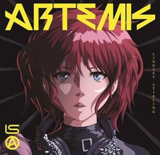 """Artemis"" by Lindsey Stirling"