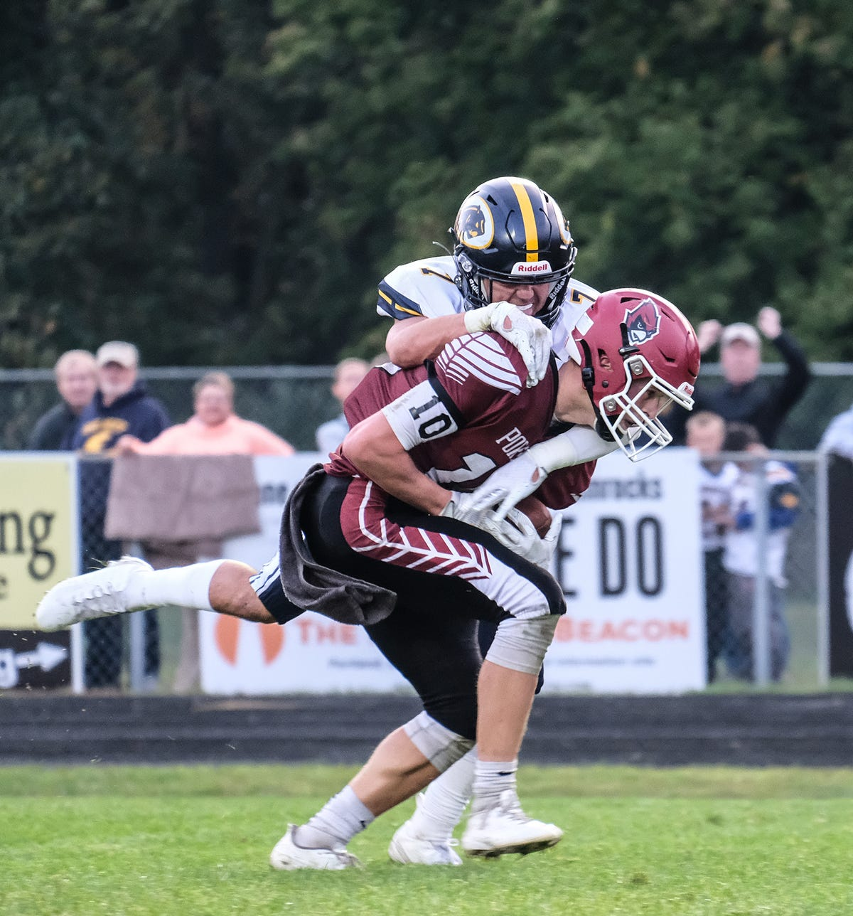 State football poll: See where Lansing area programs rank