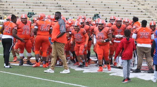 The Mansfield Senior Tygers are the lone undefeated team in Richland County making them the clear favorite for the No. 1 spot in the Richland County High School Football Power Poll.
