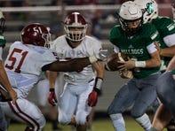Alabama high school football Top 10 fared: Week 3