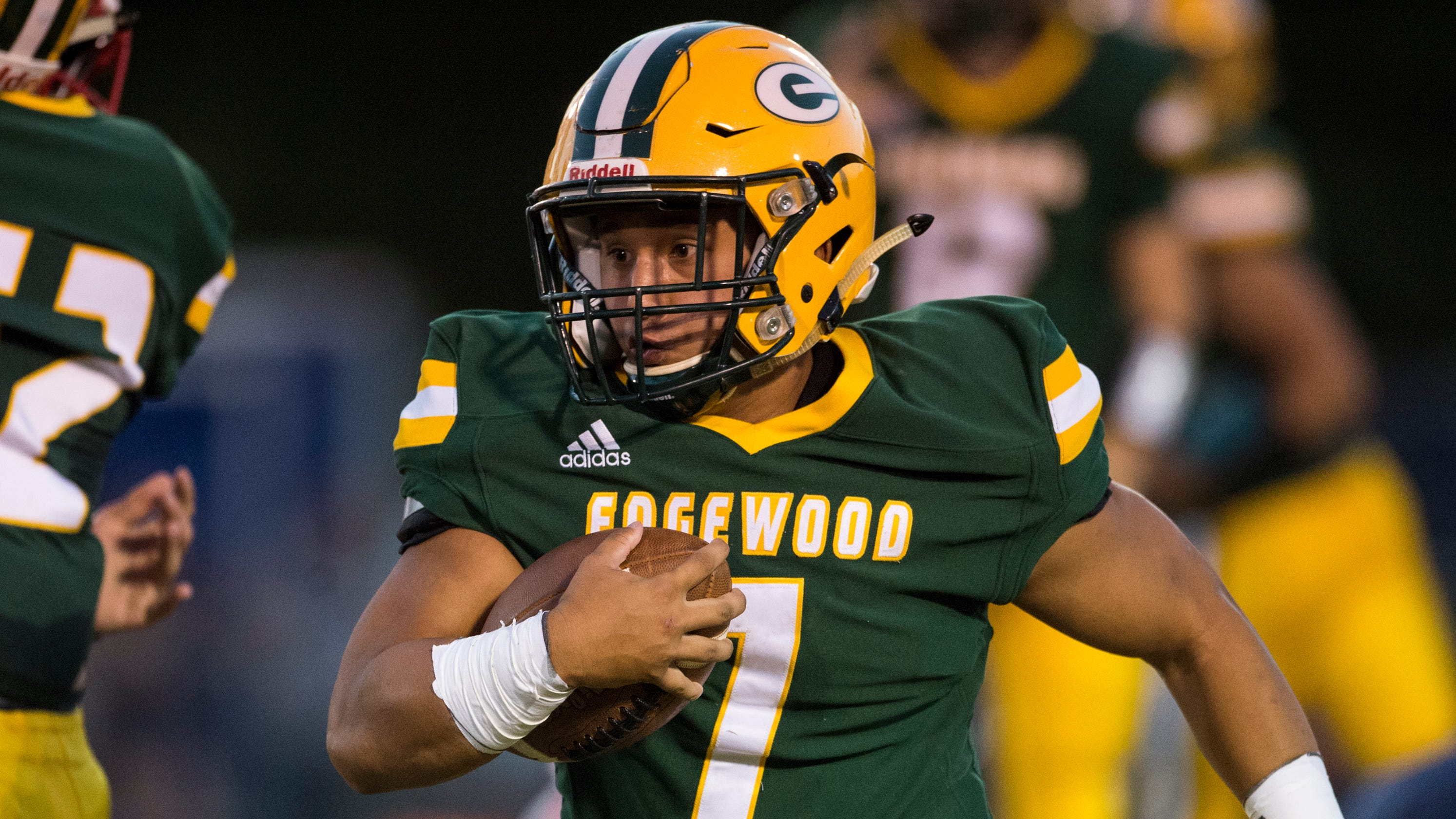 Top AISA football performers: Here's who was the best in Week 3