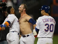 Mets still get walk-off win over Phillies despite Edwin Diaz blowing another save
