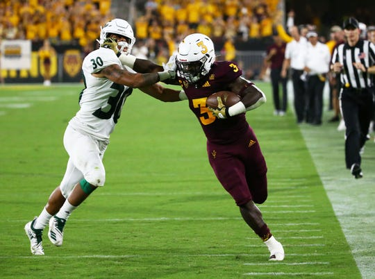 ASU football: What we learned in the Sun Devils' win over