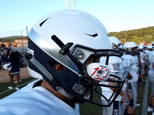 Staunton opened its season with a win over Covington.