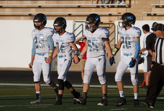 Canyon View enters 2020 with seven home games, the most of any Region 9 team.