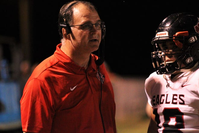 Former Tallahassee North Florida Christian head coach Steve Price was hired Wednesday to lead Ponte Vedra football.