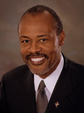 Matthew Carter II, a member of the FAMU Board of Trustees since December 2015, resigned Friday, Sept. 6, 2019.