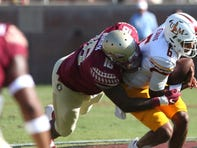 Meet The Mob: Florida State football's defensive line chemistry paying off