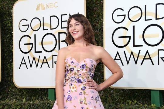Actress Lola Kirke had armpit hair at the 2017 Golden Globe Awards, and she was ridiculed online for it.