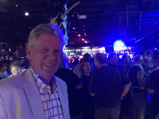 Rep. Frank Pallone at the Stone Pony in Asbury Park on Sept. 7, 2019.