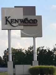 Chick-fil-A wants to build a restaurant and drive-thru in a parking lot at the Kenwood Towne Centre, which already has a Chick-fil-A inside the mall.