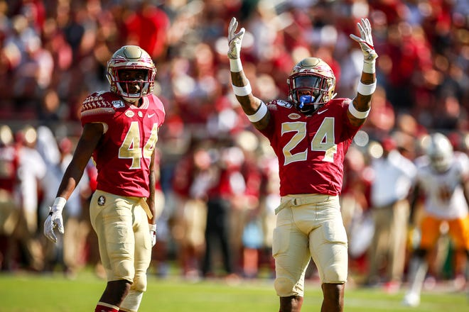 Through two games, FSU's defense has given up 1,040 yards.