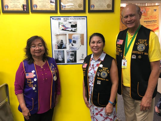 """The Guam Tano Ta Lions Club from District 204 was awarded a $150,000 grant to purchase a Mobile Health Clinic van from Lions Clubs International to service the people of Guam especially those with financial and transportation challenges. The Guam Tano Ta Lions Club with the help of generous donors have already raised over $60,000 locally and we have community support from partners such as Guam Memorial Hospital, the Department of Public Health and Social services, SDA Clinic, American Medical Clinic, The Doctors' Clinic, Health Services of the Pacific, Guam Diabetes Association, The Guam Medical Society, Guam Nurses Association and the Mayors Council of Guam. Volunteer physicians, doctors, dietitians, Diabetes Nurse Educators, pharmacists, physical therapists, nutritionists, podiatrist and other volunteers are welcome to participate and """"give back to the community of Guam."""""""