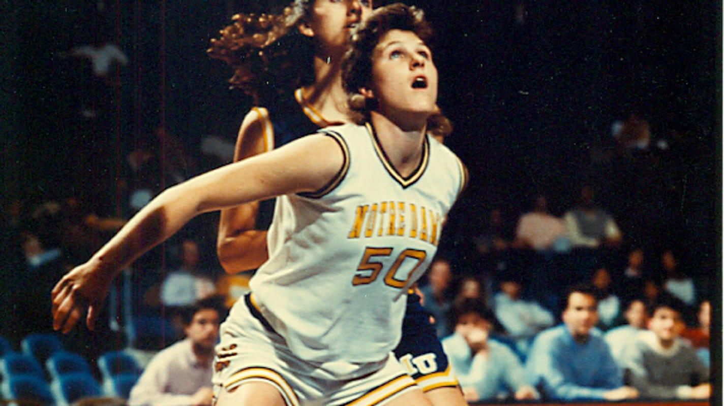 Krissi Davis, a Noblesville, Notre Dame basketball standout, dies at 51