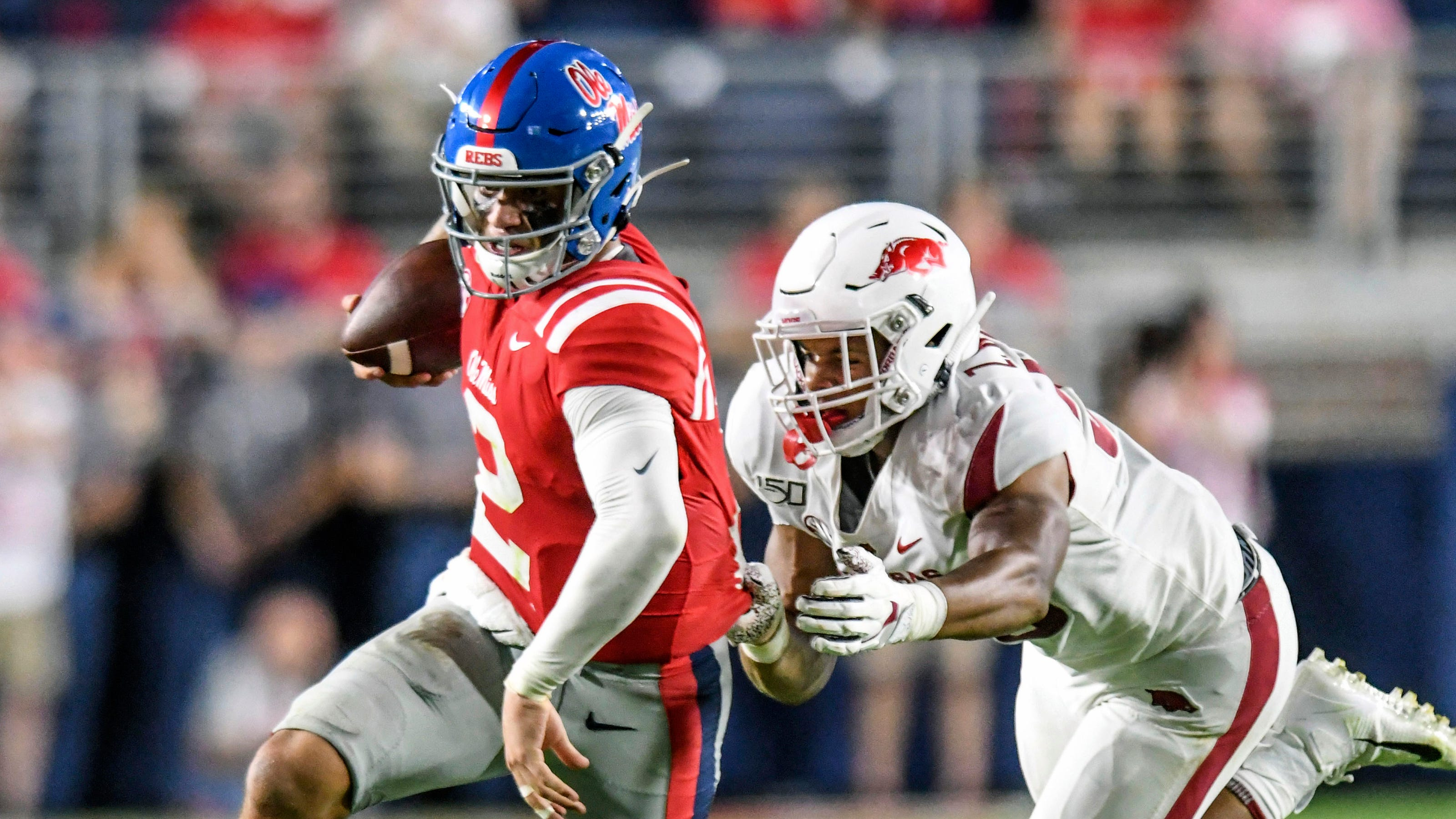 Outback Bowl 2021: Ole Miss football vs. Indiana how to ...