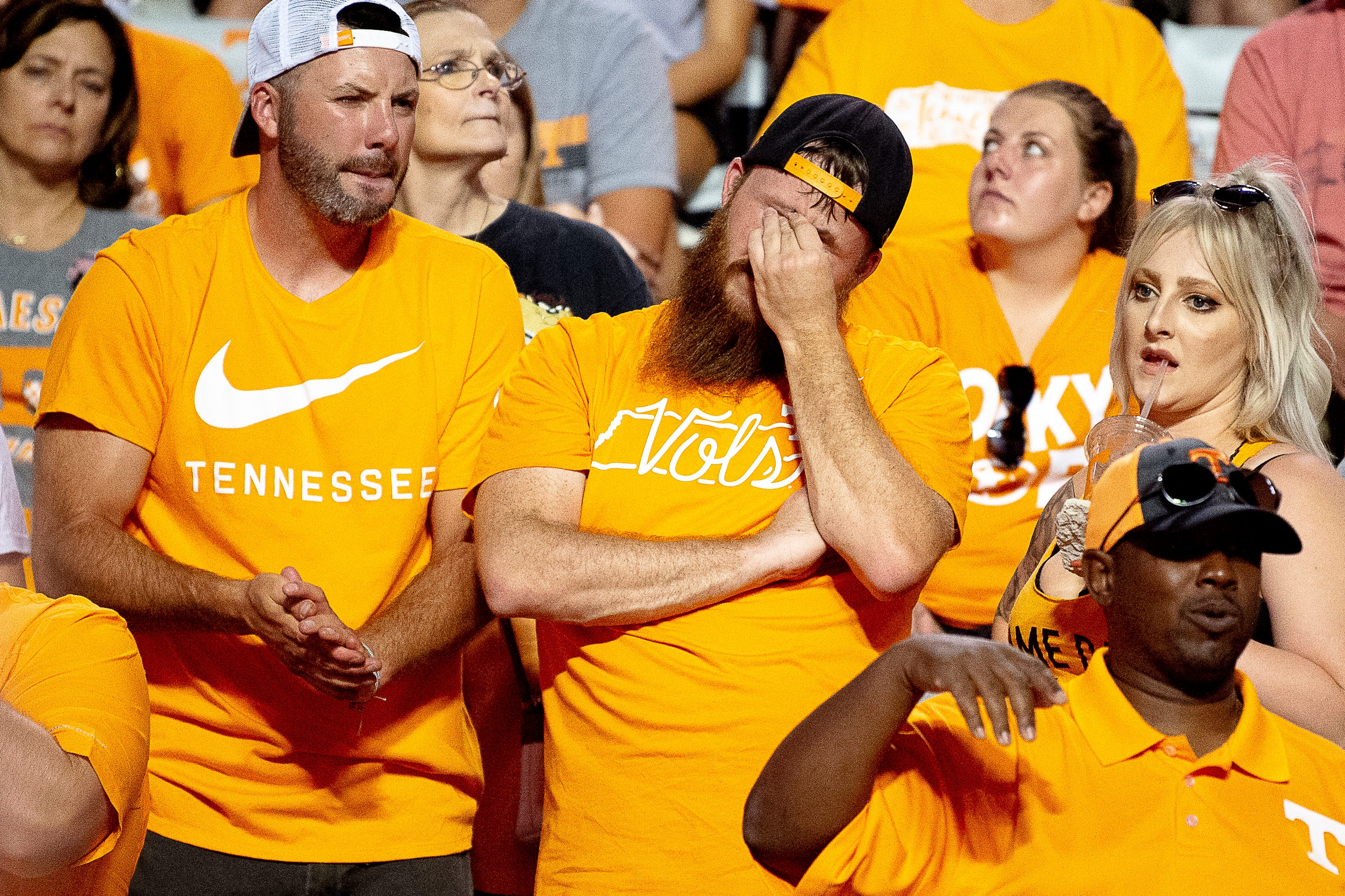 Can Tennessee Vols soccer coach Jeremy Pruitt final beyond October?