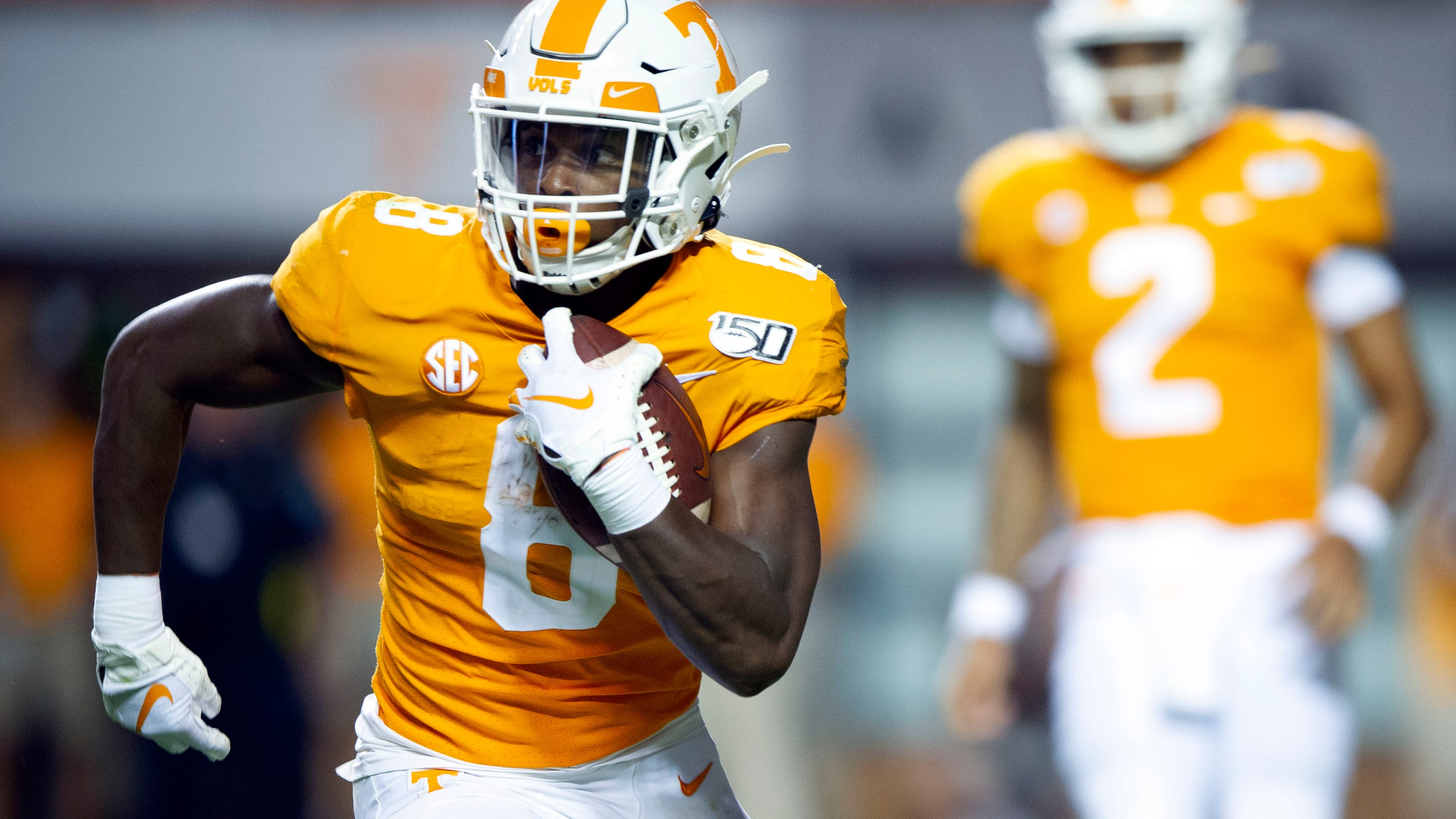 Tennessee football vs. Chattanooga: 5 things to know