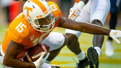 GoVolsXtra, University of Tennessee sports coverage