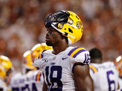 K'Lavon Chaisson: 3 things to know about the LSU football linebacker