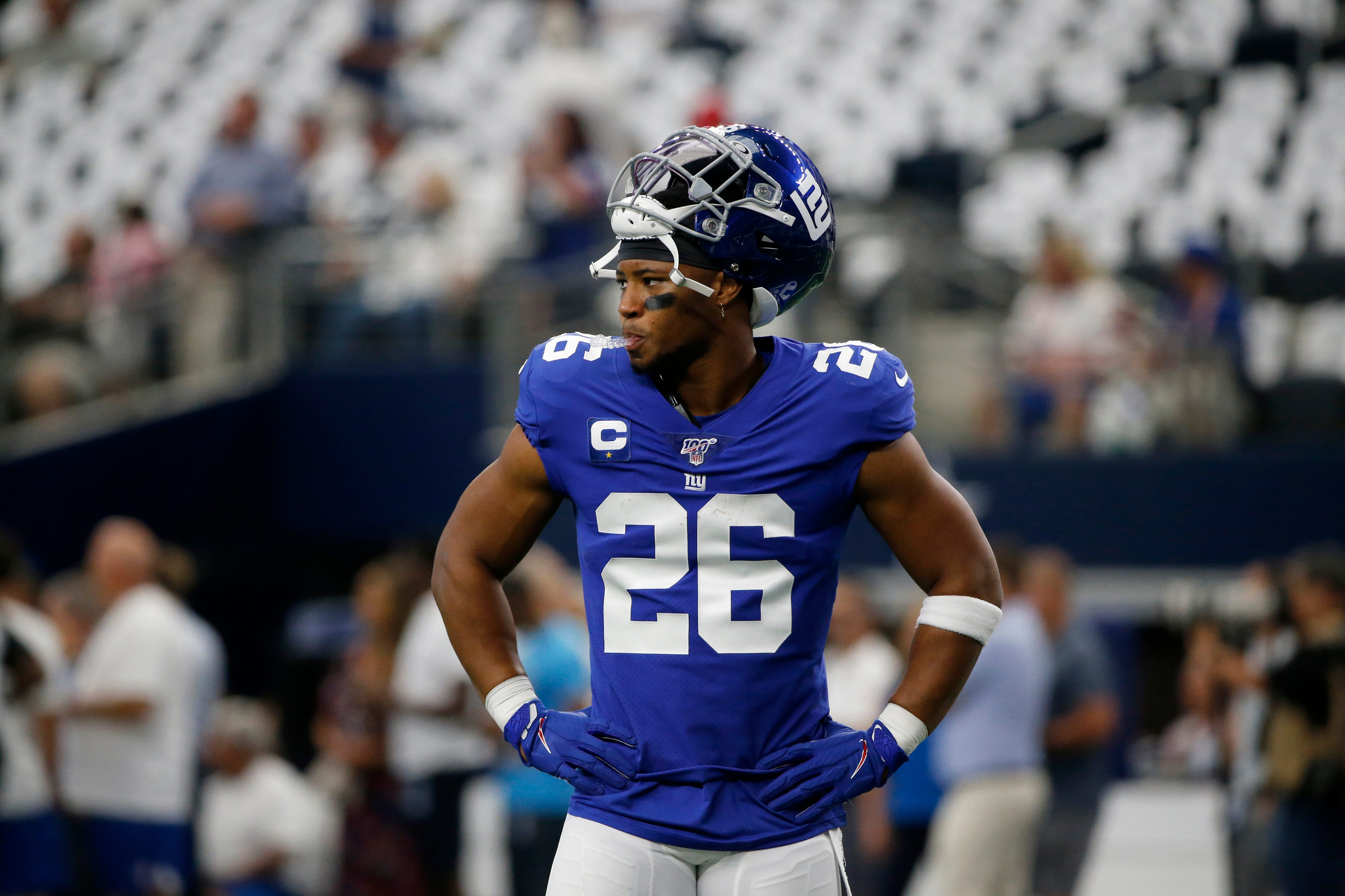 Art Stapleton Provides 3 Things To Know About Ny Giants As They Host The Buffalo Bills