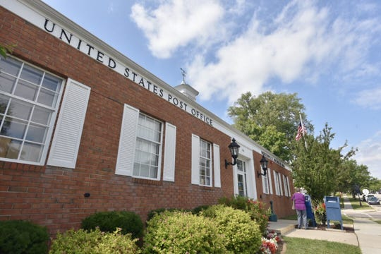 Downtown Northville's post office may be relocating soon.