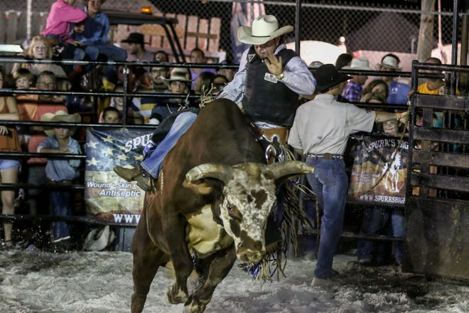 Bulls on the Beach returns this week to shake up the competition at Flora-Bama beginning Thursday.