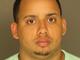 Jose Morales-Gomez, arrested for strangulation, terroristic threats, simple assault and harassment.