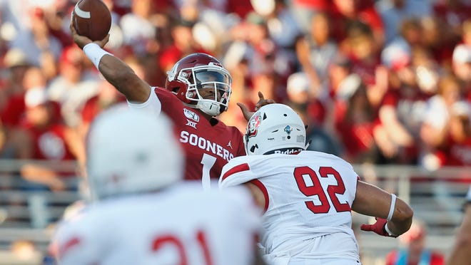 How To Watch South Dakota At Oklahoma Sooners Football Preview Updates