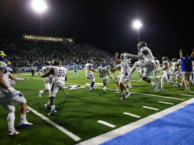 UD wins in triple OT against Rhode Island thanks to