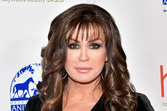 Marie Osmond lost her son Michael to suicide in 2010.