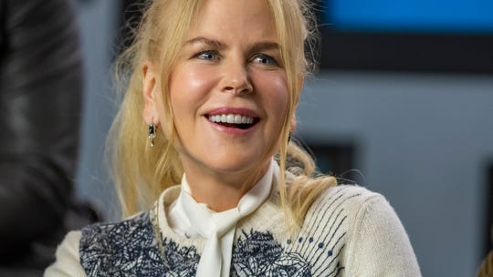 Nicole Kidman reveals her daughter wants to be a director: 'I would never have said that'