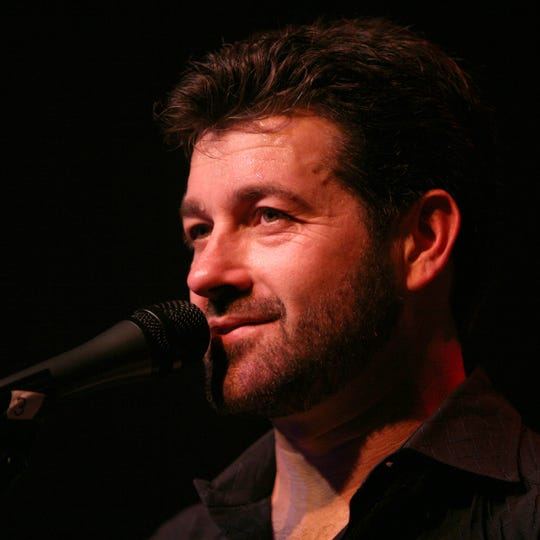 Tab Benoit was a drummer and a stand-up comedian before he gained stardom as a blues guitarist and singer-songwriter.