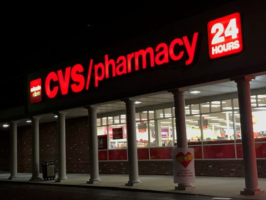 A developer has proposed building a CVS on Route 70 at Springdale Road in Cherry Hill.