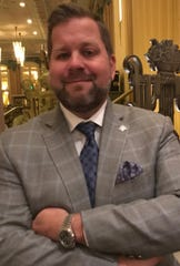 Jason Tyson is general manager of The Hilton Cincinnati Netherland Plaza Hotel and chairman of the Cincinnati Hotel Association.
