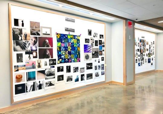 """Reciprocity: 37 Years of APSU Student Photographers"""