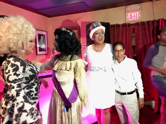 Growing in popularity in cities such as New York and Philadelphia, the drag brunch trend has started popping up in Central Jersey. Venues such as Verve in Somerville (pictured) and Fatto Americano in New Brunswick have them on their fall schedules.