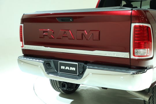 Ram Truck Recall Expanded Tailgates Might Open Unexpectedly