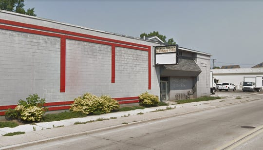 The former Trenton Lanes bowling alley, which sits on a contaminated site inTrenton, will be redeveloped as an entertainment venue with a $250,000 state grant.