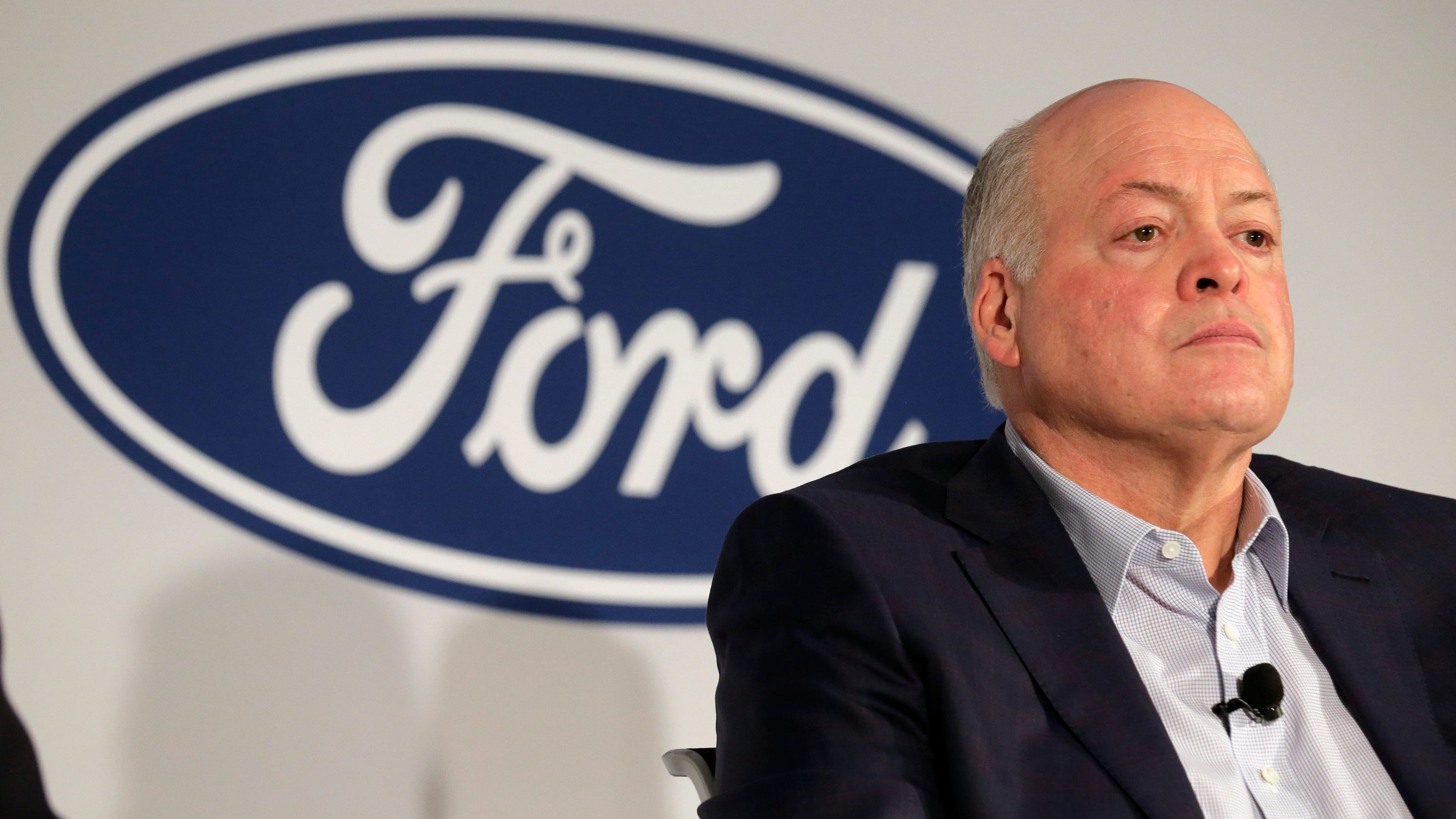 Moody's Cuts Ford Credit Rating To 'junk' Status